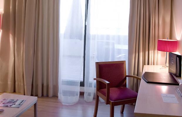 фото отеля Abba Centrum Alicante изображение №13