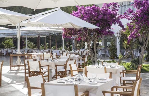 фотографии отеля Grand Hotel Capo Boi изображение №39