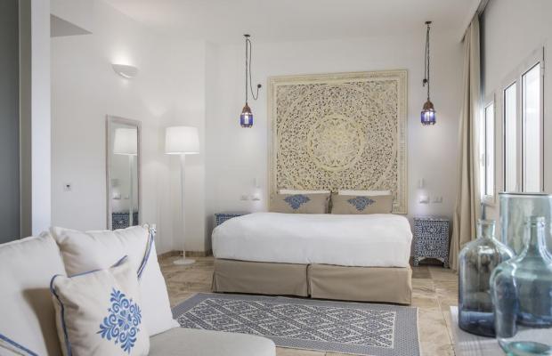 фотографии отеля Grand Hotel Capo Boi изображение №35