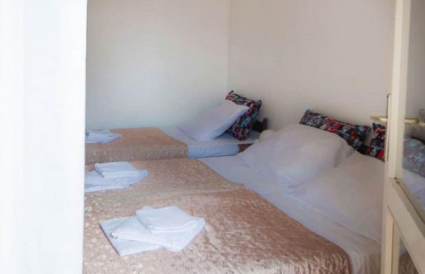 фотографии отеля Hotel Mimoza изображение №15