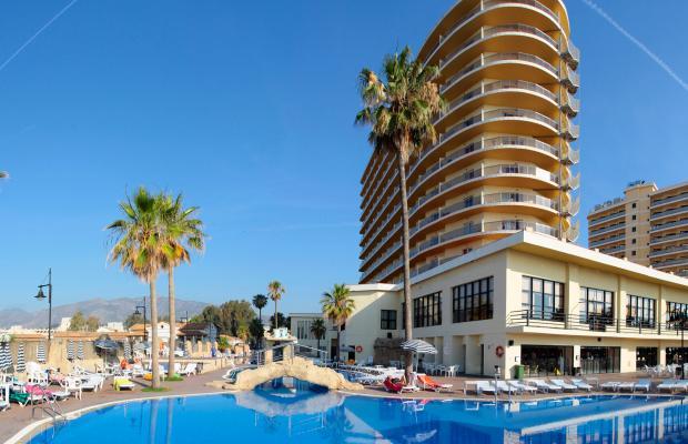 фото отеля Marconfort Beach Club (ex. Torremolinos Beach Club) изображение №1