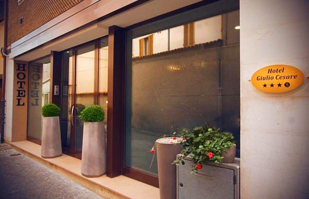 фото отеля Giulio Cesare изображение №1