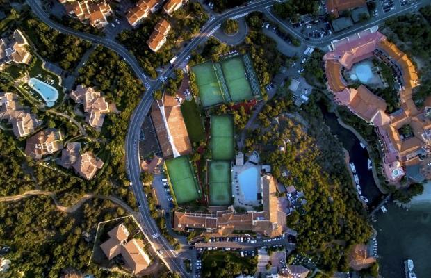 фото Sheraton Cervo Hotel, Costa Smeralda Resort изображение №26