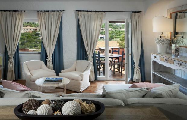 фото Sheraton Cervo Hotel, Costa Smeralda Resort изображение №14