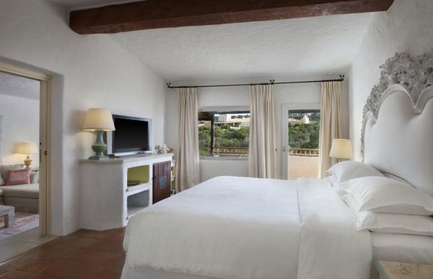 фото Sheraton Cervo Hotel, Costa Smeralda Resort изображение №6