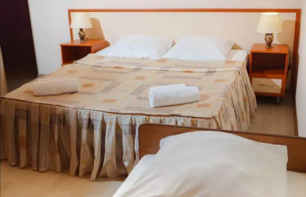 фото отеля Экодом Family (ex. Марина) изображение №17