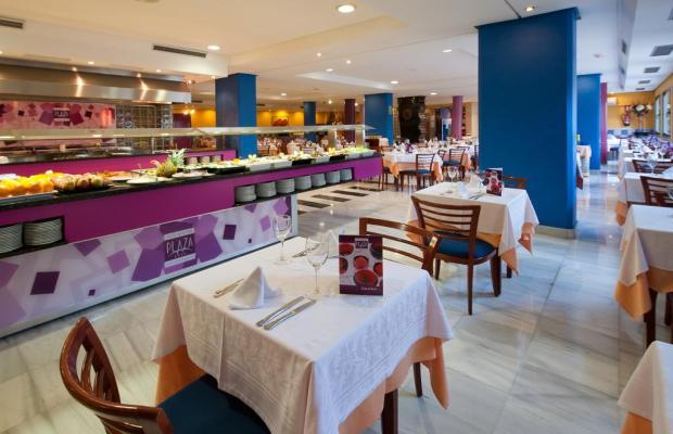 фотографии отеля Benidorm Plaza изображение №11