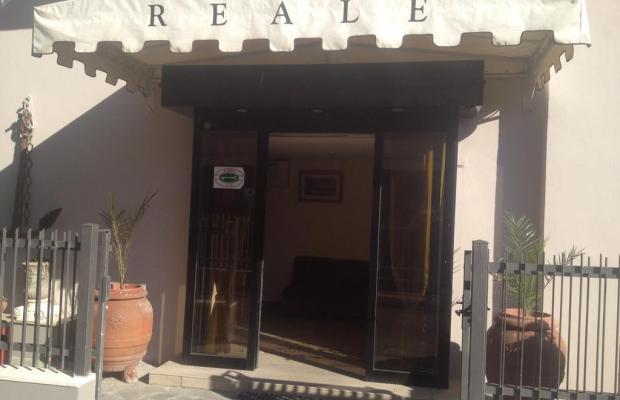 фотографии отеля Reale изображение №15