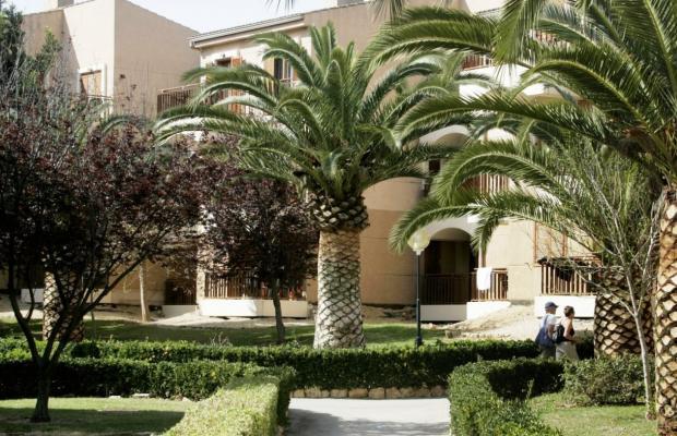 фото Albir Garden Resort изображение №22