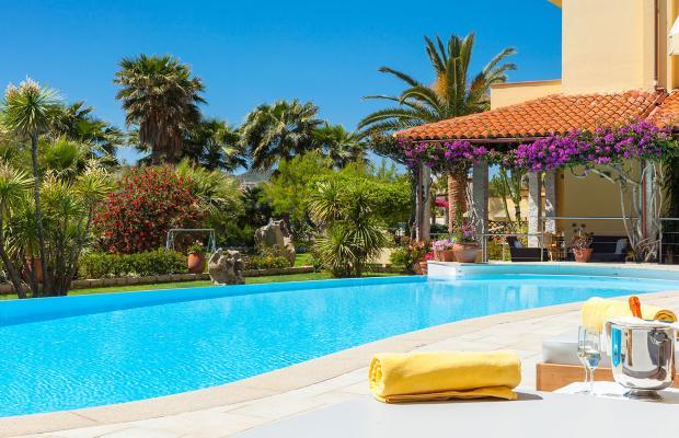 фото Villa Margherita изображение №14