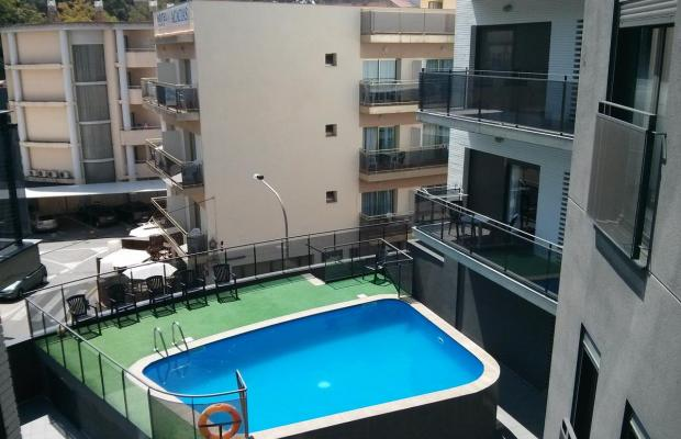 фото Acacias Suites & Spa изображение №18