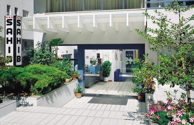 фото отеля Sahib изображение №1