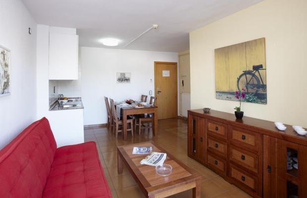 фото отеля Apartamentos Ibersol Mediterranean Suites изображение №17