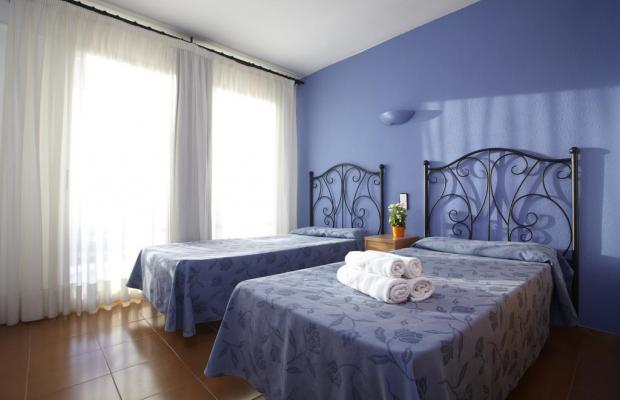 фотографии Apartamentos Ibersol Mediterranean Suites изображение №16