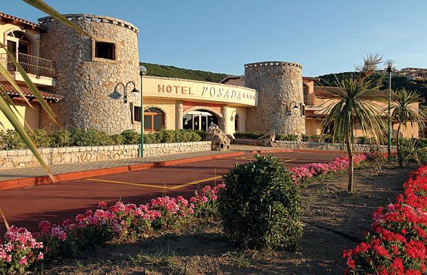 фотографии отеля Club Esse Posada изображение №3