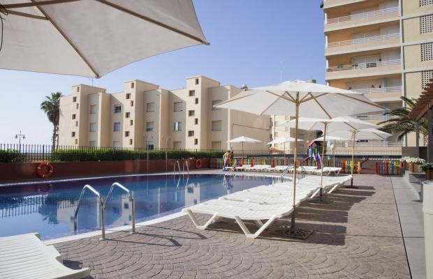 фото Hotel & Spa Acuazul изображение №2