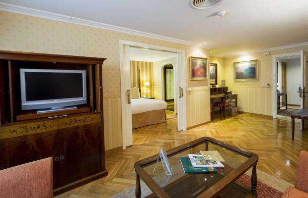 фото Eurostars Araguaney (ex. Araguaney Gran Hotel; Melia Araguaney) изображение №30