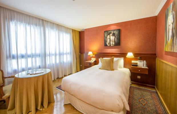 фотографии Eurostars Araguaney (ex. Araguaney Gran Hotel; Melia Araguaney) изображение №28