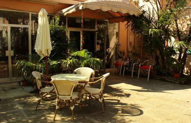 фотографии отеля Roxi Floridiana изображение №23