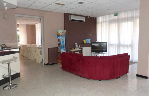 фотографии отеля Saxon изображение №11