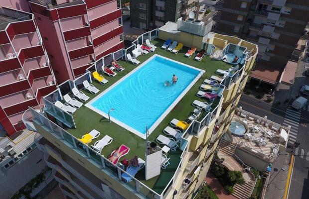 фотографии отеля Hotel Sole Blu изображение №11