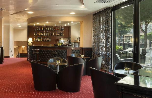 фото Sporting Hotel Rimini изображение №10