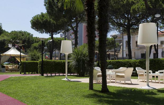 фотографии отеля Sporting Hotel Rimini изображение №3