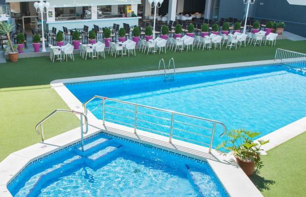 фото отеля Melina изображение №1