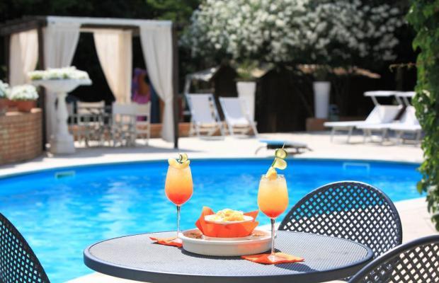 фото отеля Villa Adriatica изображение №25
