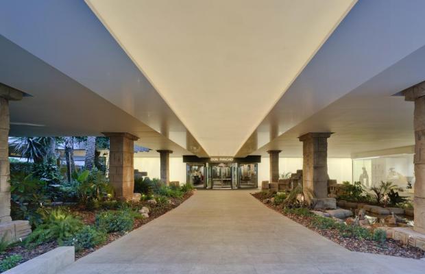 фото отеля Don Pancho изображение №9