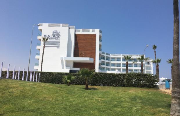 фото отеля Evalena Beach Hotel Apartments изображение №17