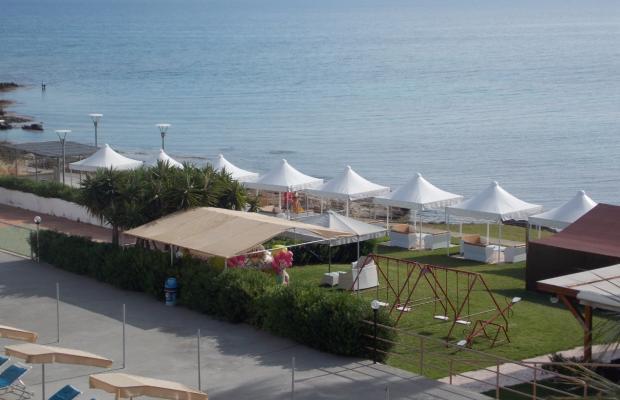 фотографии Evalena Beach Hotel Apartments изображение №12