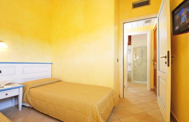 фото отеля Club Saraceno изображение №13