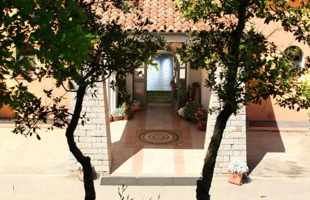 фото Pausania Inn изображение №22
