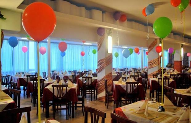 фото Hotel Galles Rimini изображение №18
