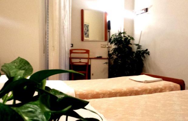 фото отеля Hotel Galles Rimini изображение №9