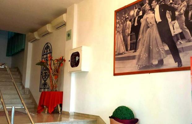 фото Hotel Galles Rimini изображение №2