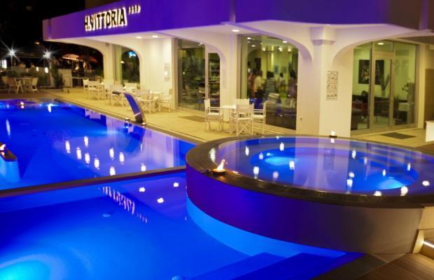 фотографии отеля Vittoria изображение №15