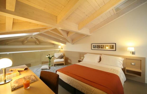 фото отеля Le Rose Suite изображение №21