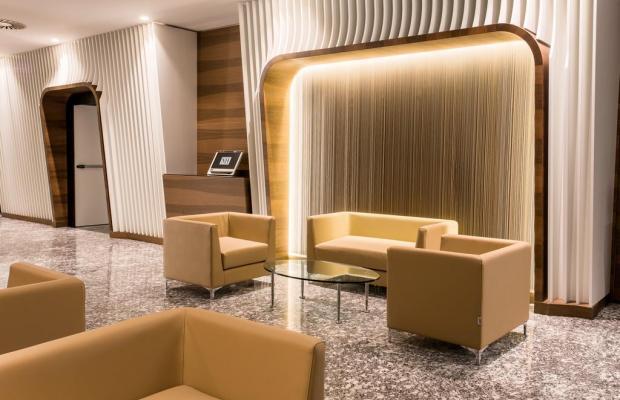 фотографии отеля Nonni Waldorf Palace изображение №31