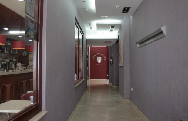 фотографии отеля Milord´s Suites изображение №7