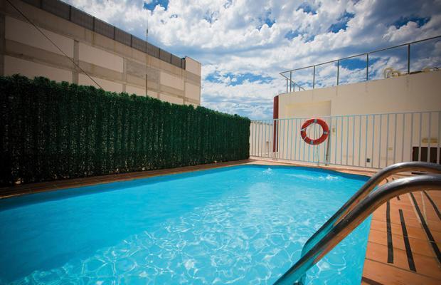 фото отеля Milord´s Suites изображение №1