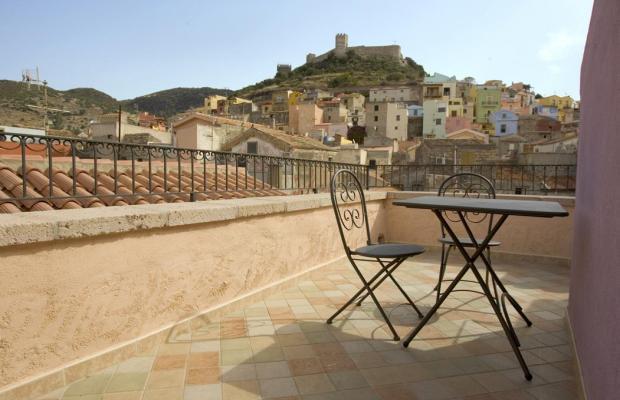фотографии отеля Corte Fiorita Albergo Diffuso изображение №23