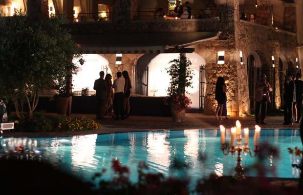 фотографии отеля Colonna Pevero изображение №23
