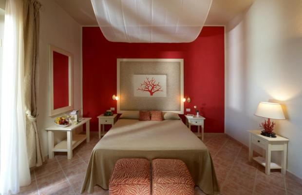 фотографии отеля Corallo изображение №3
