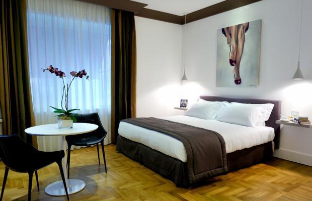 фотографии отеля Hotel Principe di Villafranca изображение №3
