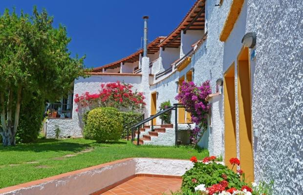 фотографии отеля Cormoran Residence Hotel изображение №15