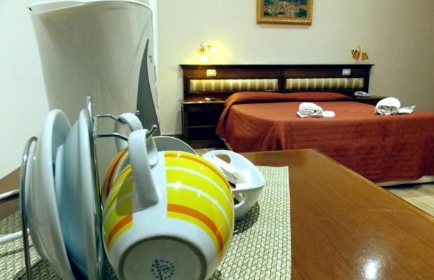 фотографии отеля Hotel Tonic изображение №7
