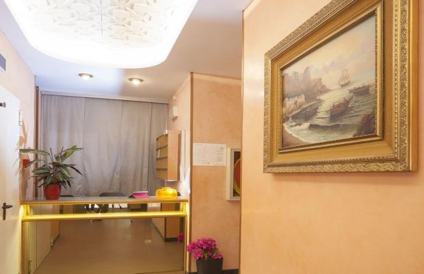 фотографии отеля Manola изображение №11