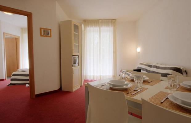 фотографии отеля Residence Marconi Mare изображение №35